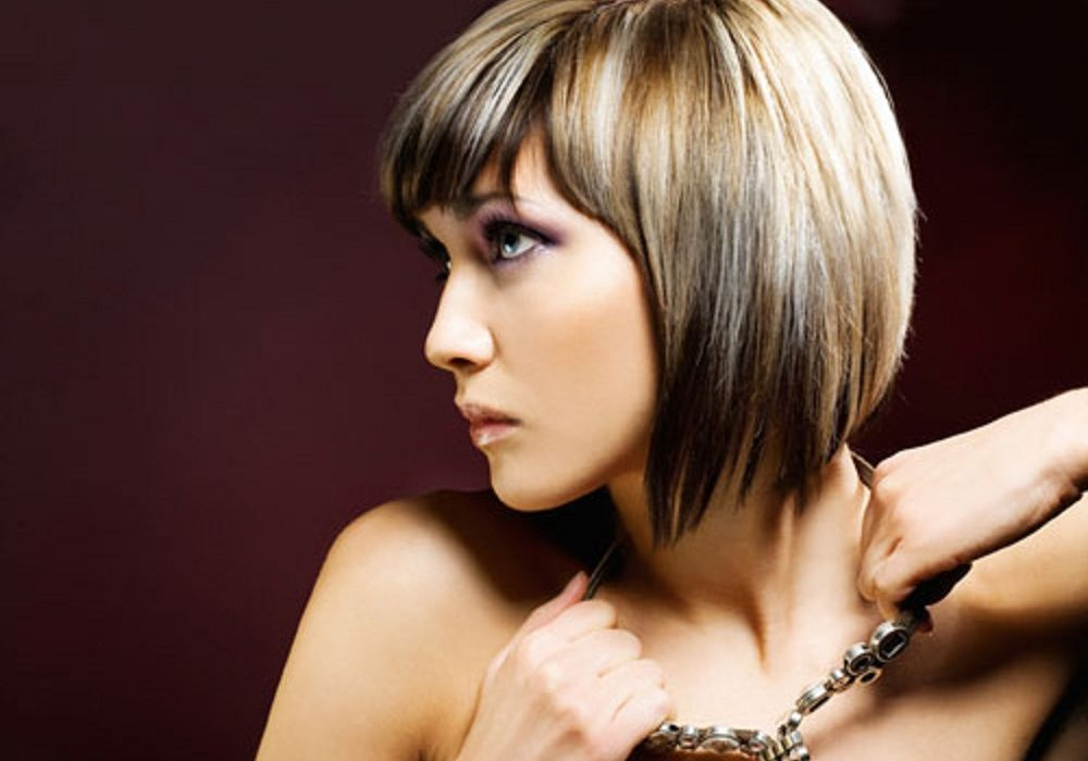 Short-Haircut-And-Color-Styles