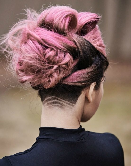 Spring Into Creative Hair