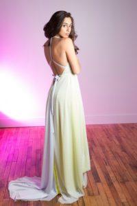 Model: Amanda T.