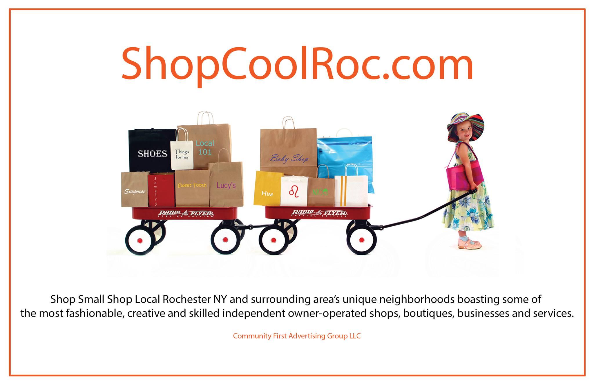 ShopCoolRoc.com